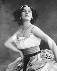 Resultado de imagem para imagens de pavlova - bailarina