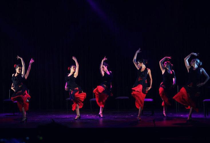 La danza de la puta queretana